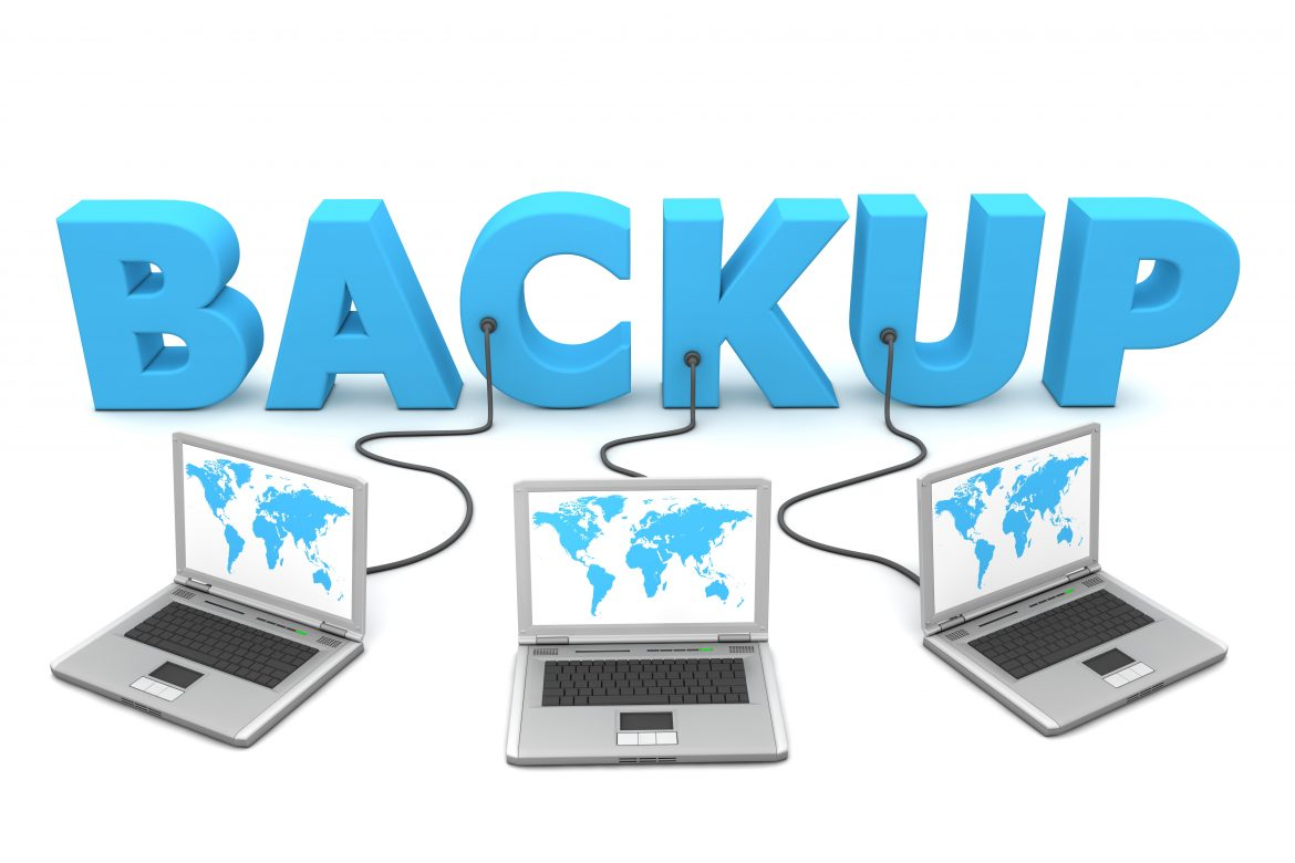 Backing up KVMs with BorgBackup